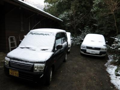 160125-107=積雪枕流庵車