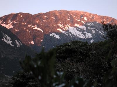 160125-2=雪の鈴岳fm庵駐車場