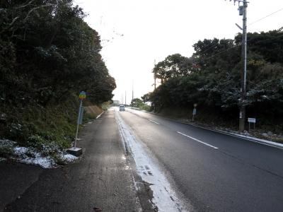 160125-301=雪の枕流庵下県道