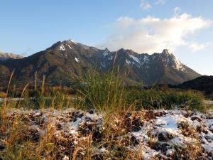 160125-312=朝の雪のモ岳連峰