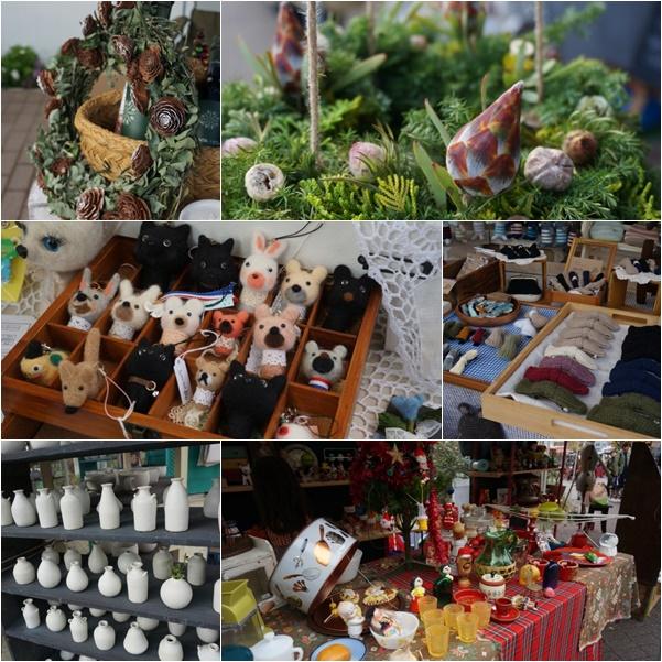 クリスマスガーデンマーケット6 16-01