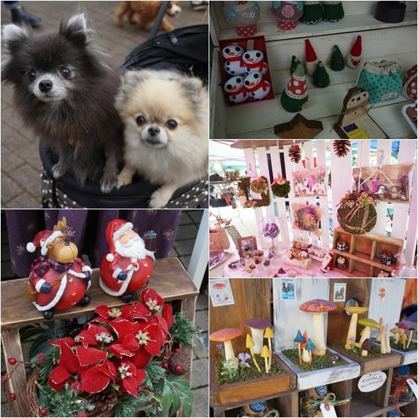 クリスマスガーデンマーケット7 16-01