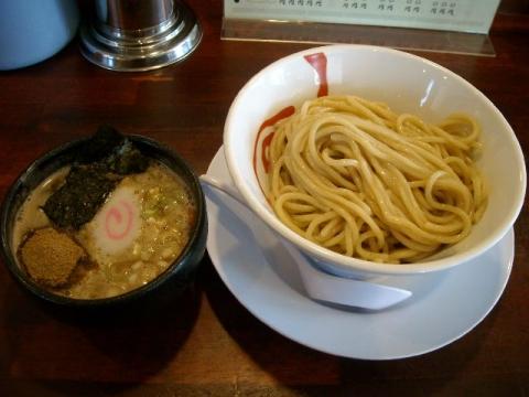 燈花・H27・6 つけ麺