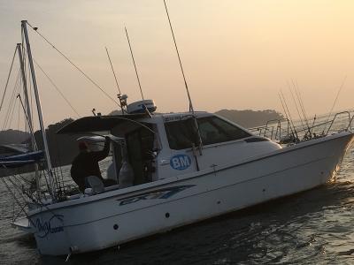 20160228ブルマン艇