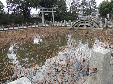 伊賀八幡宮2