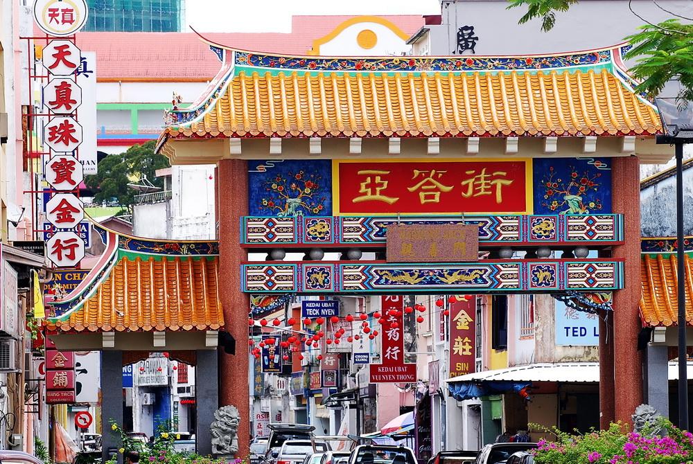 Chinatown-Kuching20160304.jpg