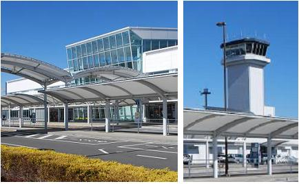 静岡空港D