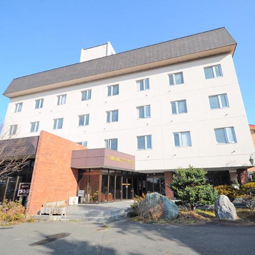 富川シティーホテル
