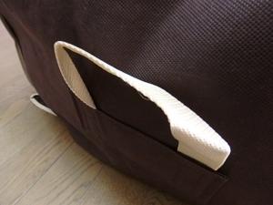 PC120100 不織布布団袋