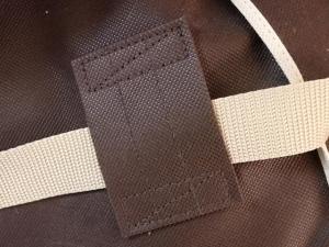 PC120103 不織布布団袋