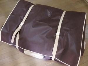 PC120105 不織布布団袋