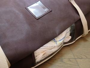 PC120113 不織布布団袋