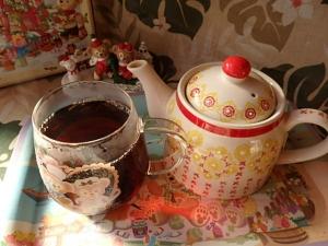 PC120128 たんぽぽ茶