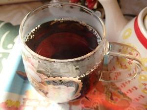 PC120129 たんぽぽ茶