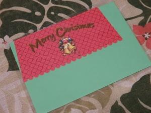 PC190104 201512クリスマスカード