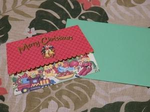 PC190105 201512クリスマスカード