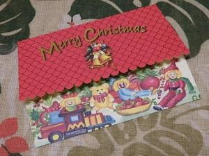 PC190107 201512クリスマスカード
