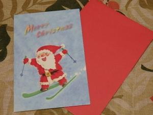PC190110 201512クリスマスカード