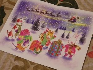 PC190112 201512クリスマスカード
