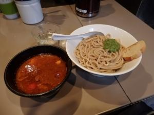 P1310690 201601つけ麺