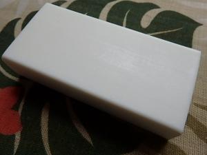 P1230450 二の腕ザラザラ石鹸