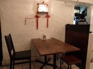 P2200861海南鶏飯食堂 麻布店