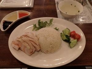 P2200852海南鶏飯食堂 麻布店