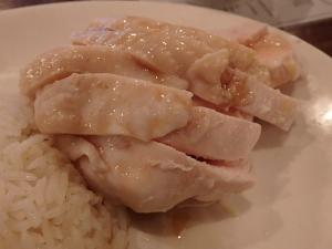 P2200851海南鶏飯食堂 麻布店