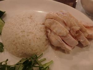 P2200850海南鶏飯食堂 麻布店