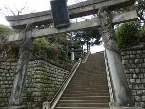 P3050941  1603品川神社