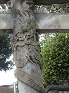 P3050942  1603品川神社