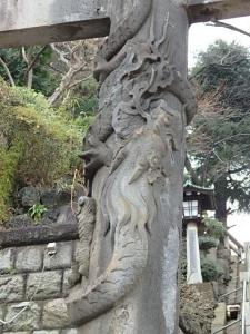 P3050951  1603品川神社
