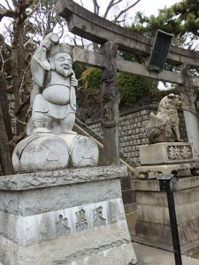 P3050945  1603品川神社