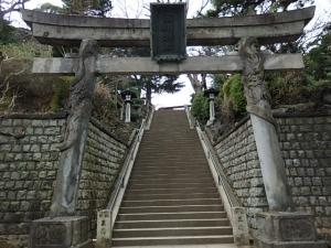 P3050953  1603品川神社