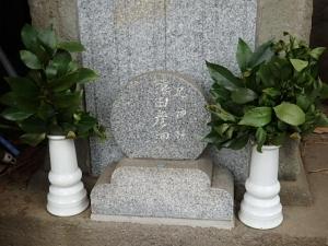 P3050956  1603品川神社