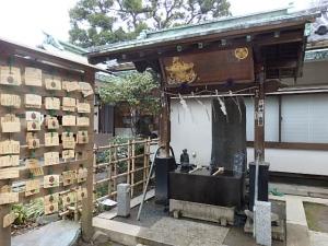 P3050978  1603品川神社