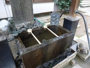 P3050981  1603品川神社