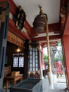 P3050984 1603品川神社