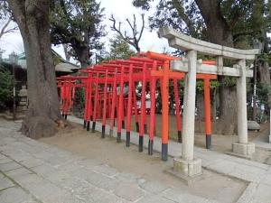 P3050986 1603品川神社