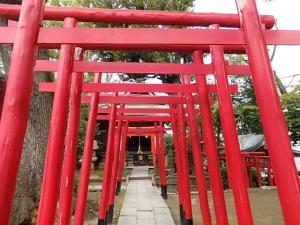 P3050988 1603品川神社