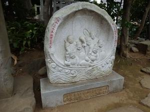 P3051041 1603品川神社