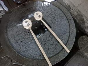 P3050999  1603品川神社