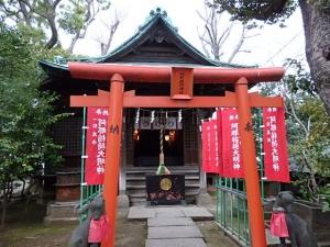 P3050989 1603品川神社