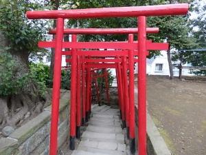 P3050990 1603品川神社