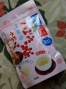 P3191000 201603梅昆布茶