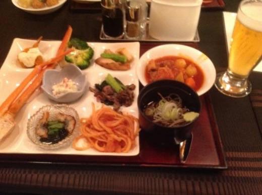 160320夕食