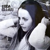 Edda Ollar (BE・LP-1015)