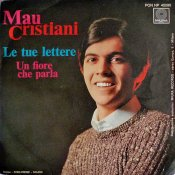 Mau Cristiani (PON・NP-40095)