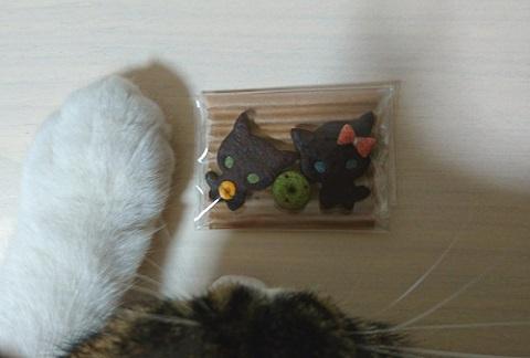 プチクッキー