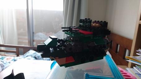 空・水戦闘機